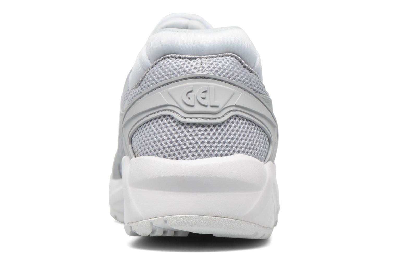 White White Asics Gel-Kayano Trainer Evo W (Blanc)
