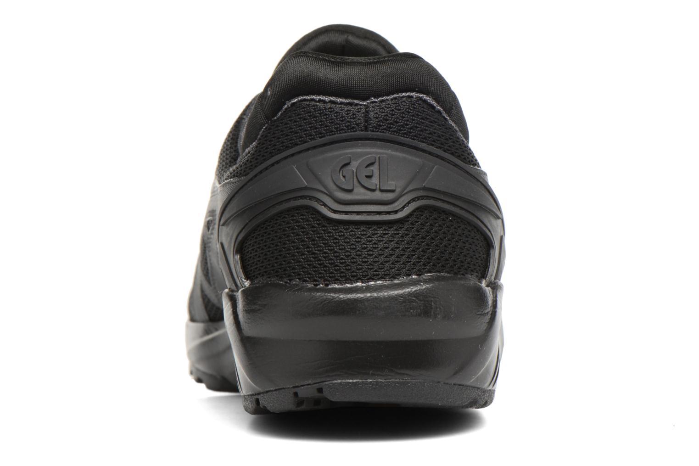 Sneakers Asics Gel-Kayano Trainer Evo W Zwart rechts