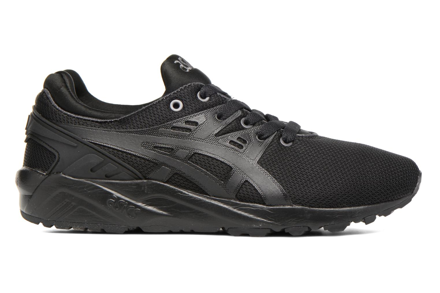 Trainers Asics Gel-Kayano Trainer Evo W Black back view