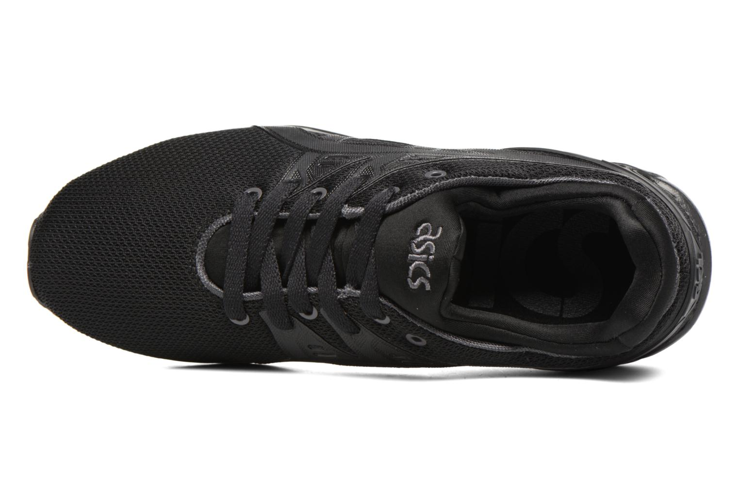 Trainers Asics Gel-Kayano Trainer Evo W Black view from the left