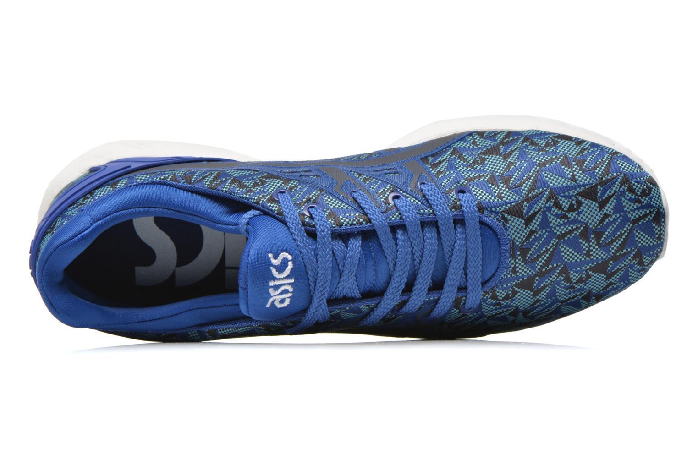 Gel-Kayano Trainer Evo Monaco Blue/Indian Ink