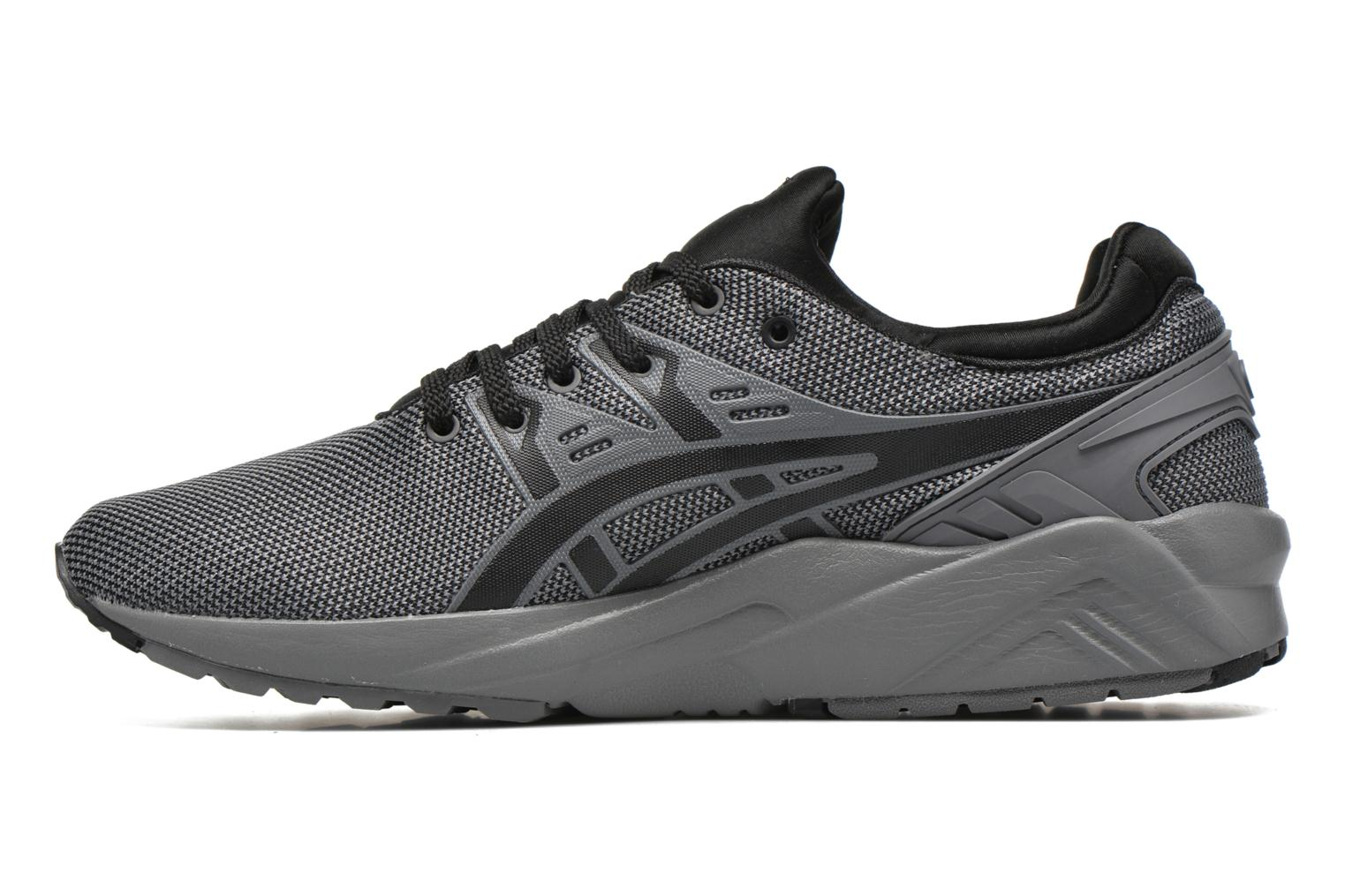 Trainers Asics Gel-Kayano Trainer Evo Grey front view