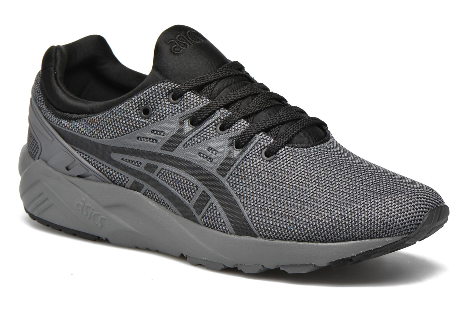 Trainers Asics Gel-Kayano Trainer Evo Grey detailed view/ Pair view