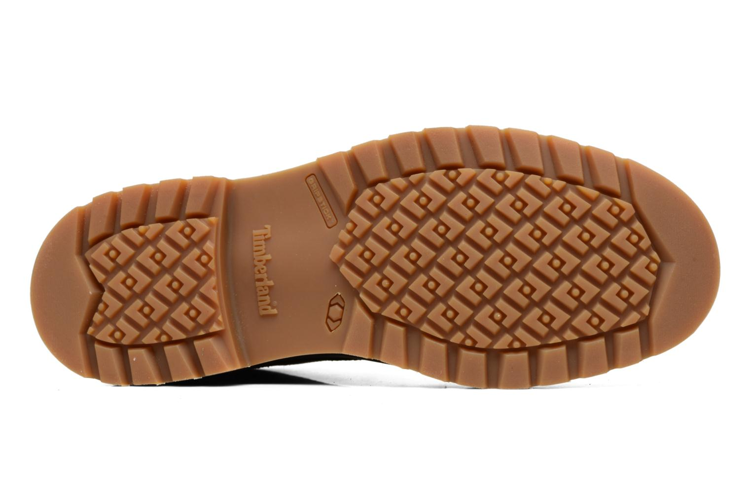 Ankle boots Timberland Larchmont Chukka Brown view from above