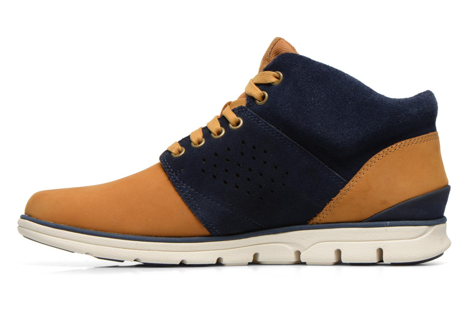 Cab Bradstreet Timberland Beige Half Wheat v6Yfby7g