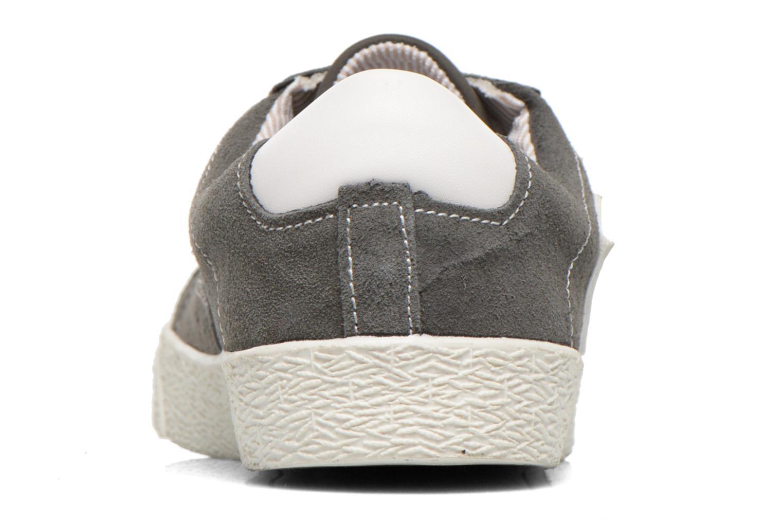 Sneaker Bopy Idelio grau ansicht von rechts