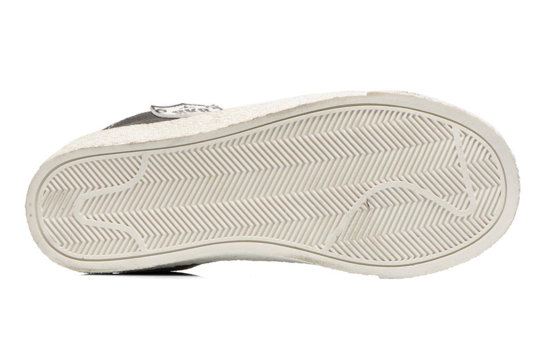 Sneaker Bopy Idelio grau ansicht von oben