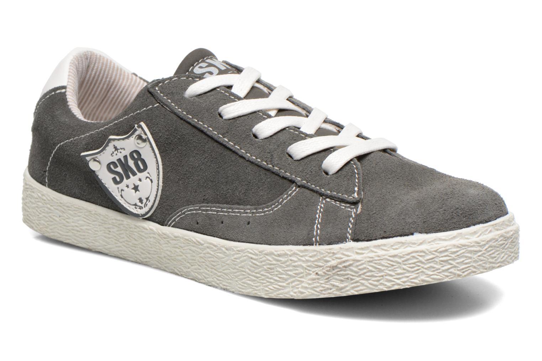 Sneaker Bopy Idelio grau detaillierte ansicht/modell
