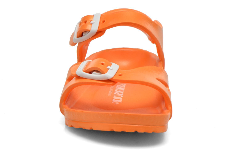 Rio EVA Neon Orange