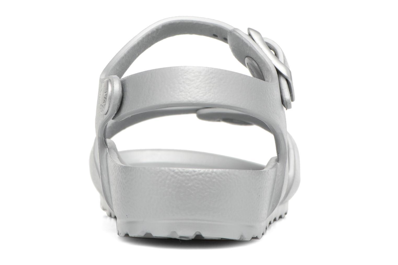 Sandaler Birkenstock Rio EVA Sølv Se fra højre