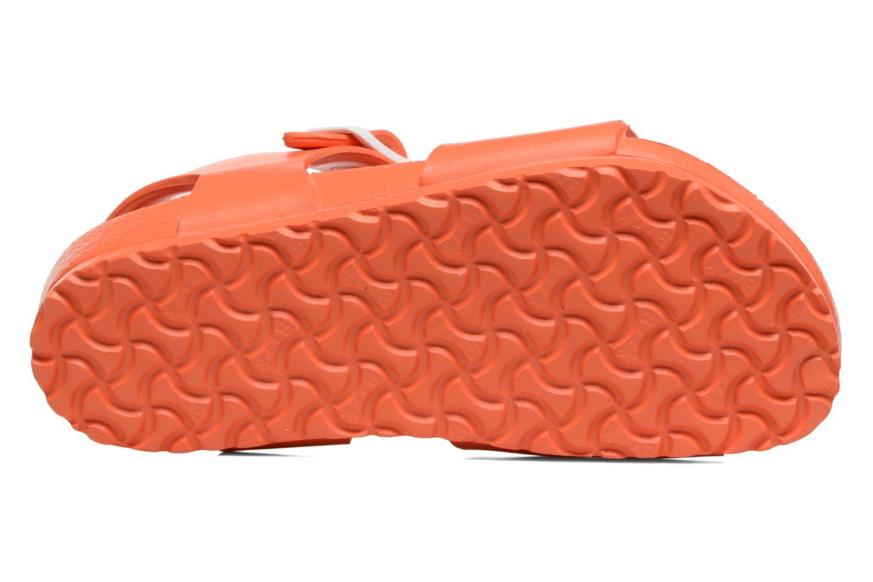 Sandaler Birkenstock Rio EVA Orange se foroven