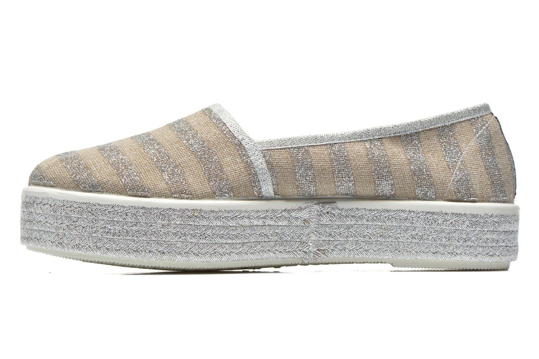 Stripes Plata