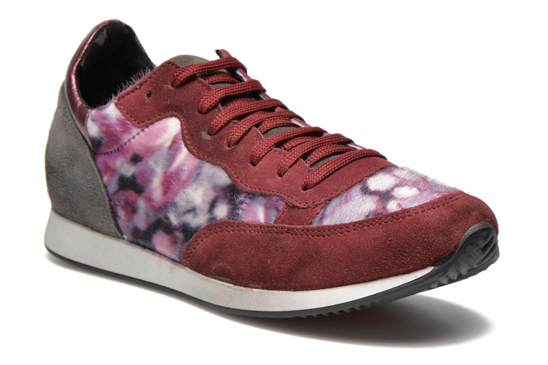 Zapatos promocionales Ippon Vintage Run Fur (Vino) - Deportivas   Zapatos de mujer baratos zapatos de mujer