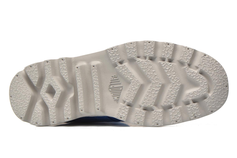 Sneakers Palladium Baggy lit spo k Blå se foroven