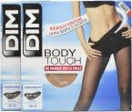 Tights BODY TOUCH VOILE Pack of 2