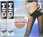 Panty medias BODY TOUCH VOILE Pack de 2
