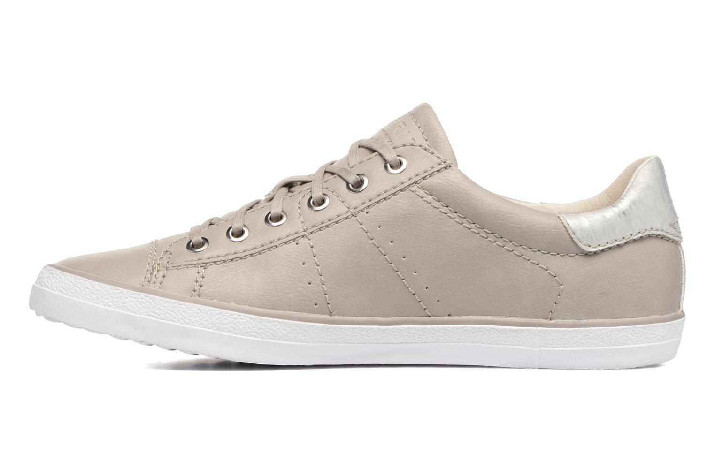 Sneakers Esprit Miana Lace Up Grigio immagine frontale