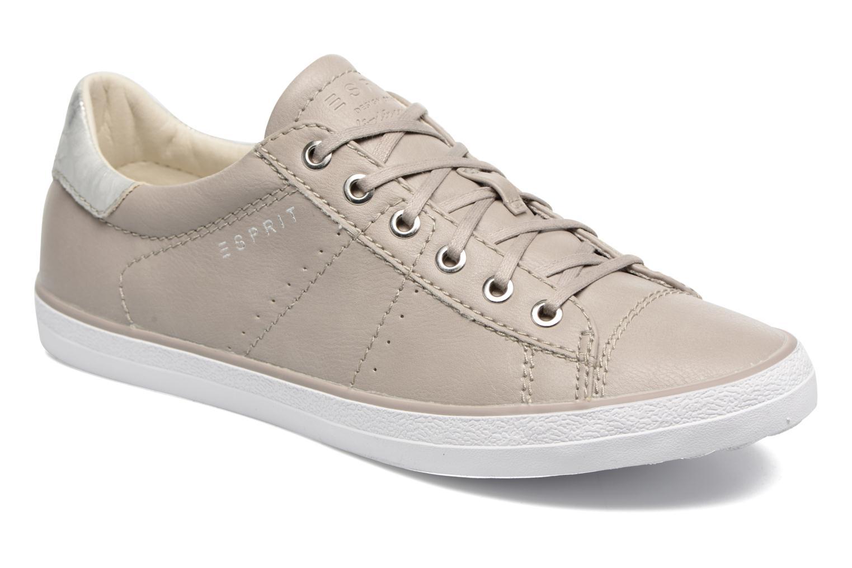 Sneakers Esprit Miana Lace Up Grigio vedi dettaglio/paio