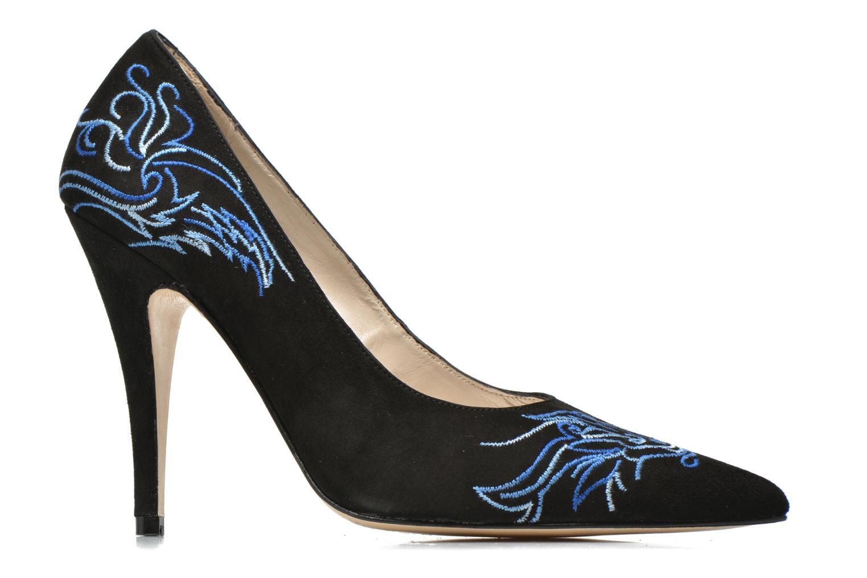 Zapatos de tacón Terry de Havilland DRAGON STILETTO Negro vistra trasera
