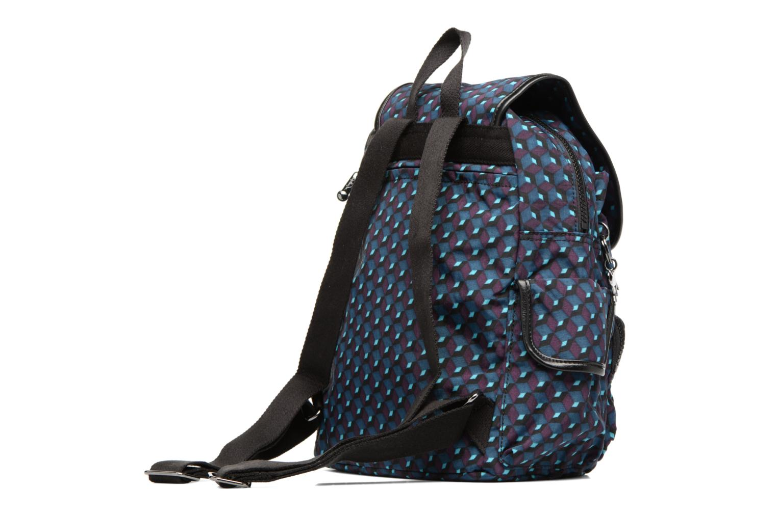 City pack S Mirage print