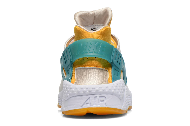 Sneaker Nike Air Huarache Run PA beige ansicht von rechts