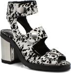 Marques Chaussure luxe femme Opening Ceremony femme Jindo high Jet black