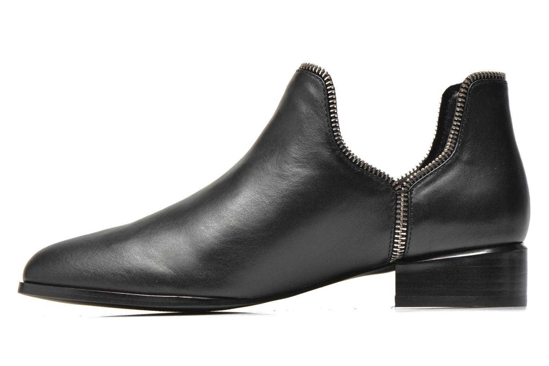 Boots en enkellaarsjes SENSO BAILEY VII Zwart voorkant