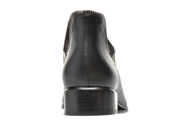 Boots en enkellaarsjes SENSO BAILEY VII Zwart rechts