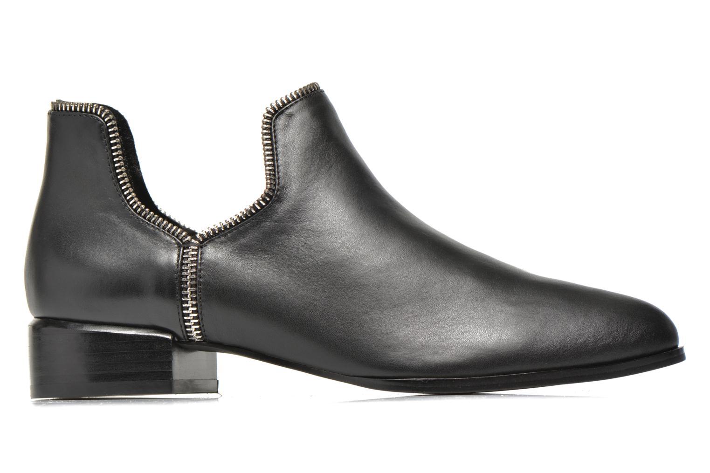 Boots en enkellaarsjes SENSO BAILEY VII Zwart achterkant
