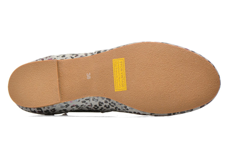 Bottines et boots Ippon Vintage Peal south Multicolore vue haut