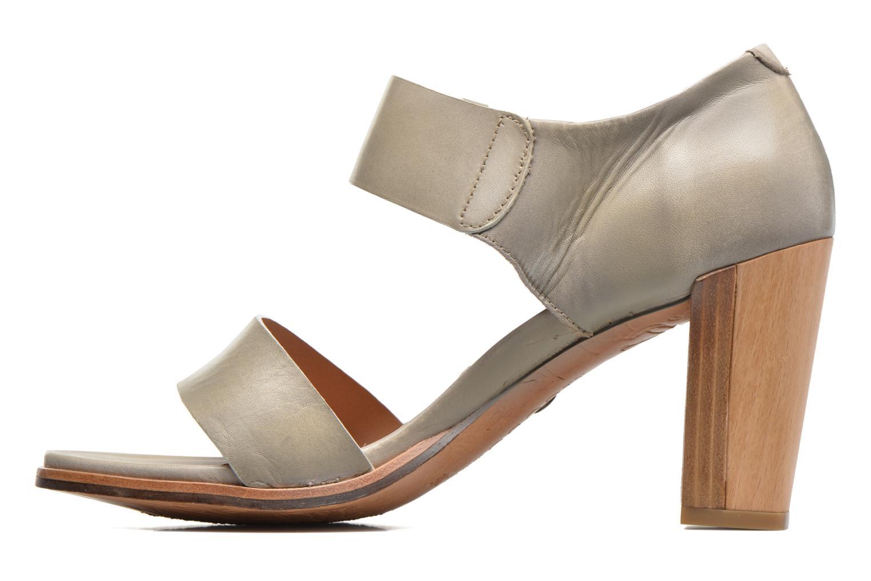 Sandals Neosens Gloria S198 White front view