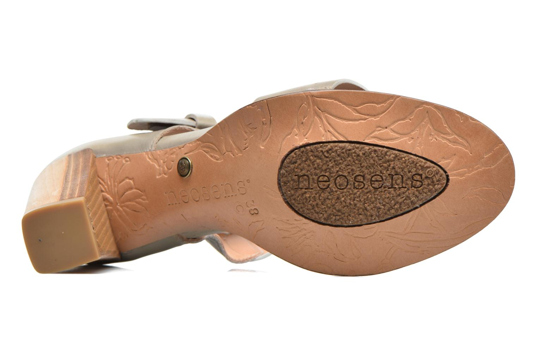 Sandaler Neosens Gloria S198 Vit bild från ovan