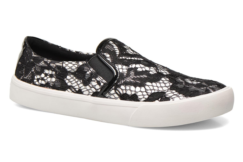 Bess 018 lace black/white