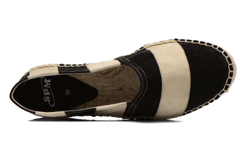 VAUXHALL Black/beige