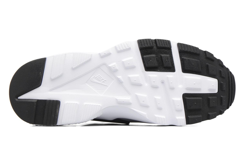 Baskets Nike Nike Huarache Run (Gs) Gris vue haut