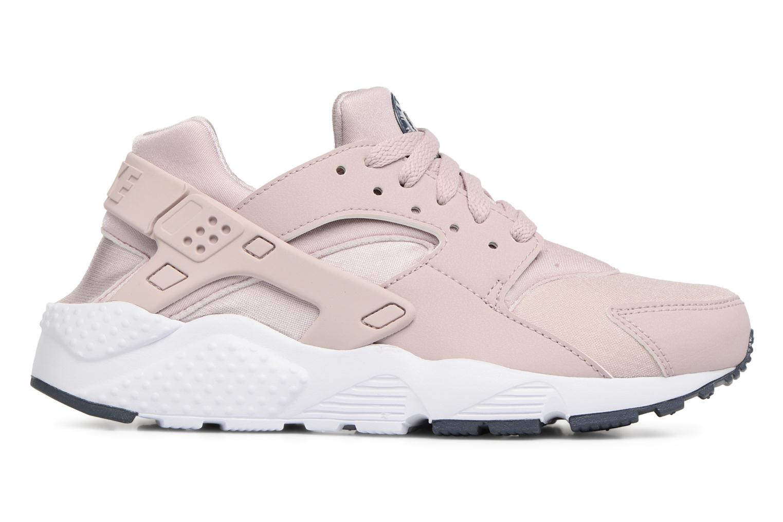 Sneakers Nike Nike Huarache Run (Gs) Rosa immagine posteriore