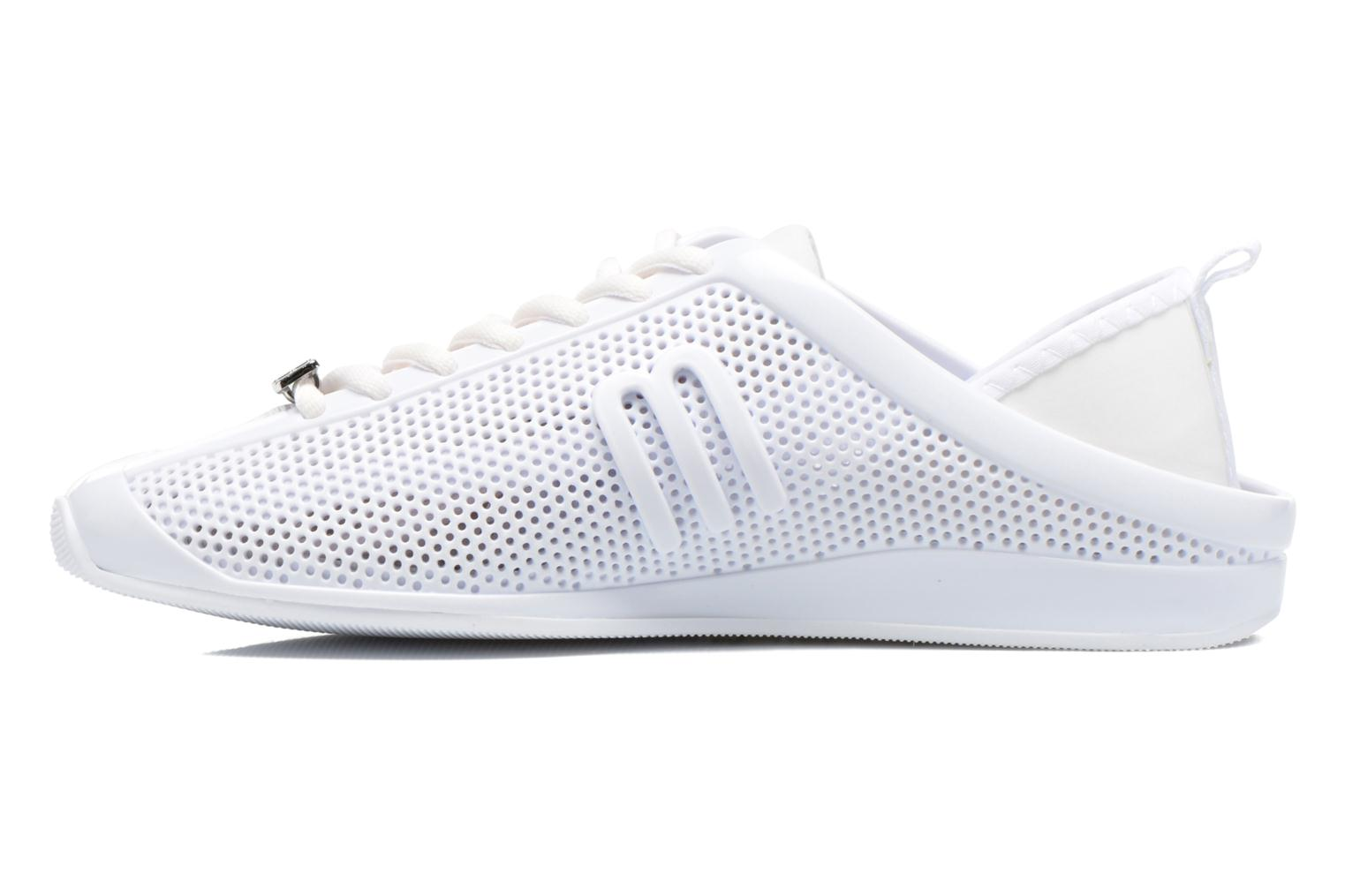 Sneakers Melissa MELISSA LOVE SYSTEM NOW AD Wit voorkant