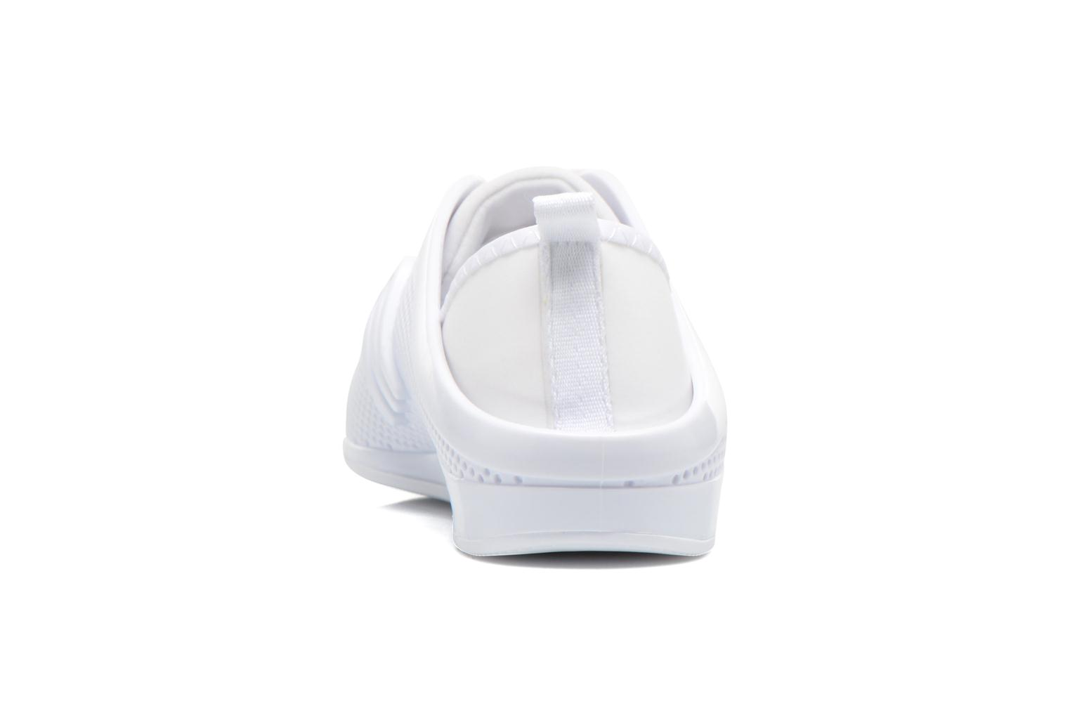 Sneakers Melissa MELISSA LOVE SYSTEM NOW AD Bianco immagine destra