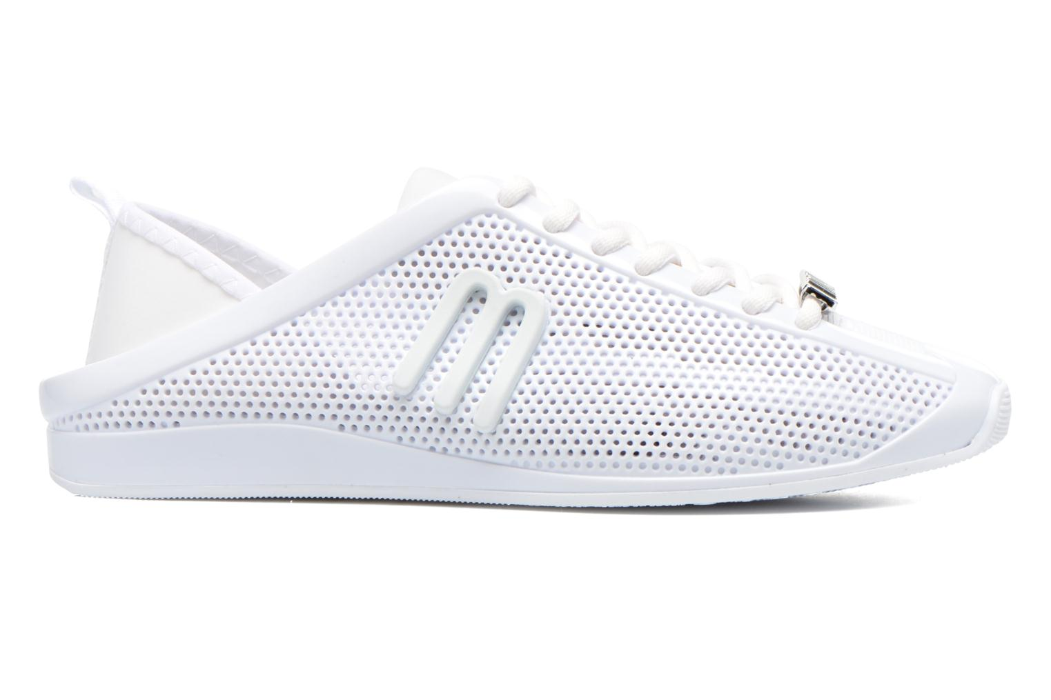 Sneakers Melissa MELISSA LOVE SYSTEM NOW AD Bianco immagine posteriore