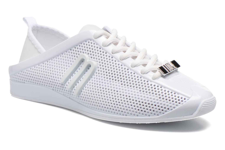 Zapatos promocionales Melissa MELISSA LOVE SYSTEM NOW AD (Blanco) - Deportivas   Descuento de la marca