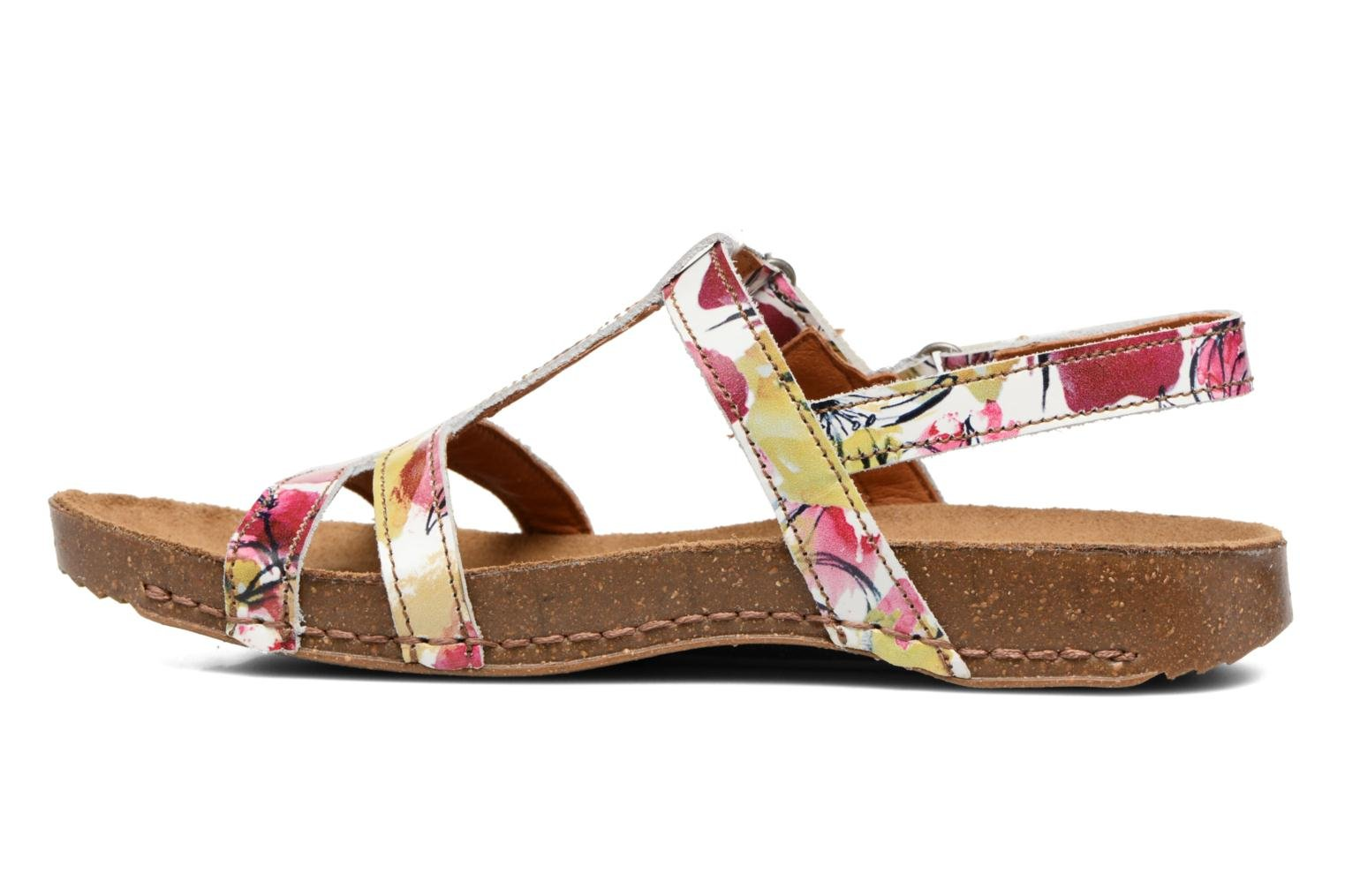 Sandalen Art I Breathe 889 Multicolor voorkant