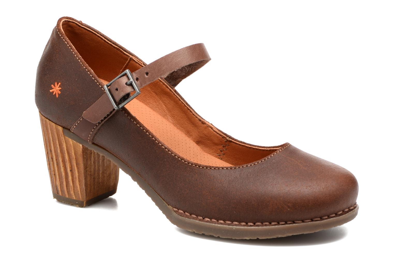 Zapatos promocionales Art Salzburg 417 (Marrón) - Zapatos de tacón   Venta de liquidación de temporada