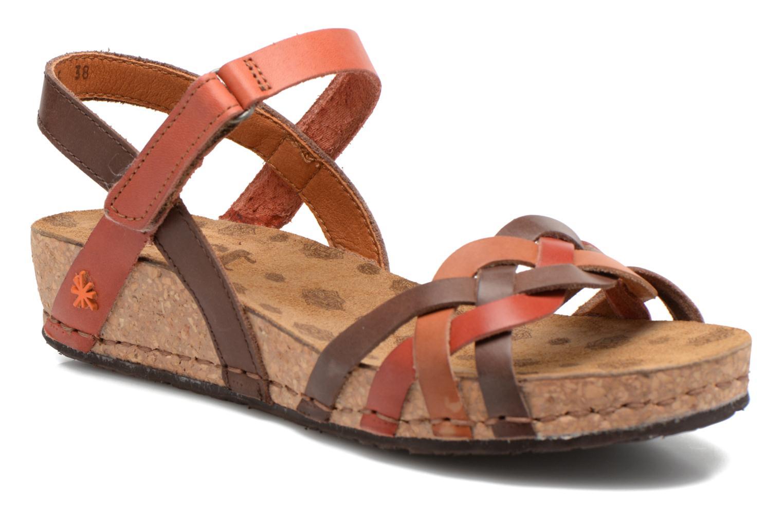 Sandali e scarpe aperte Art Pompei 735 Marrone vedi dettaglio/paio