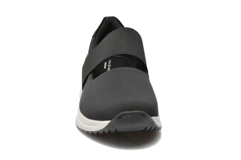 Sneaker Vagabond CINTIA 4324-180 schwarz schuhe getragen