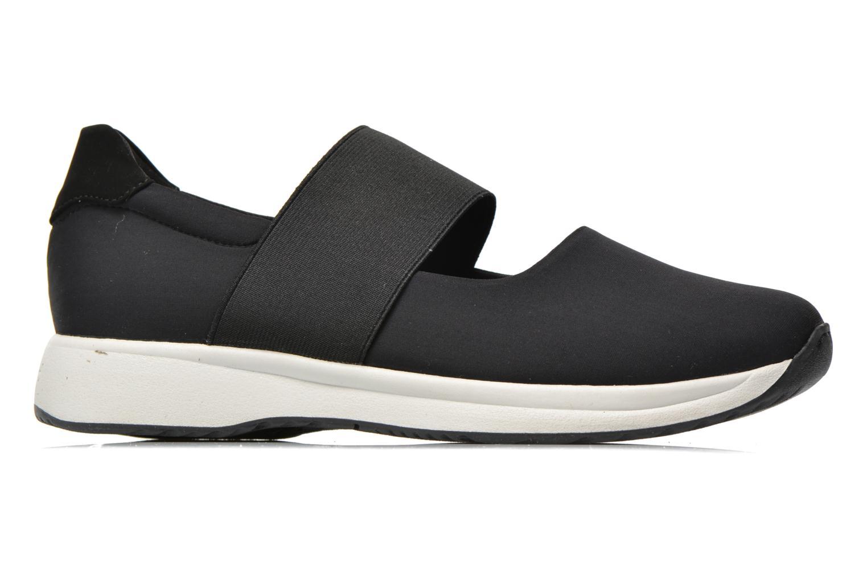 Sneaker Vagabond CINTIA 4324-180 schwarz ansicht von hinten
