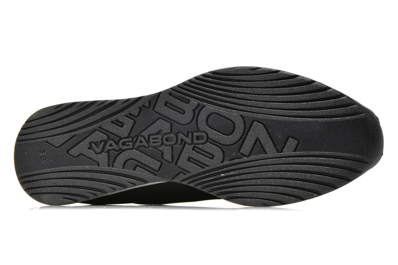 Baskets Vagabond Shoemakers CINTIA 4324-180 Noir vue haut