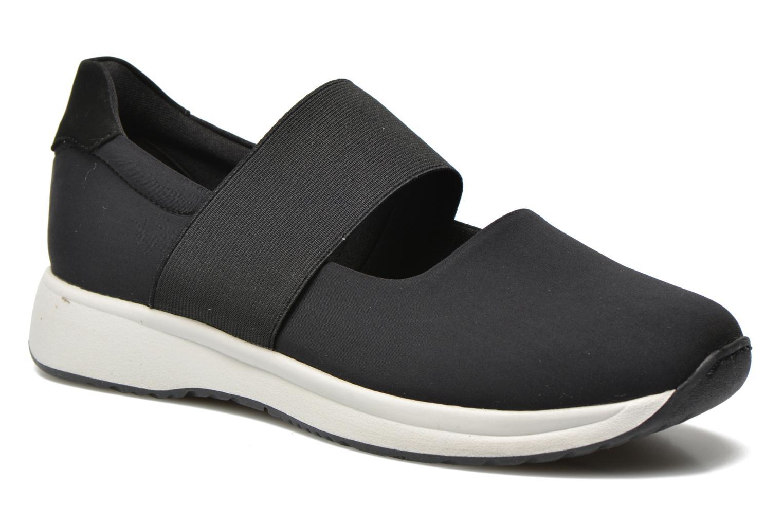 Baskets Vagabond Shoemakers CINTIA 4324-180 Noir vue détail/paire