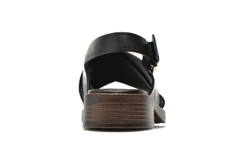 IVY 4134-008 Black