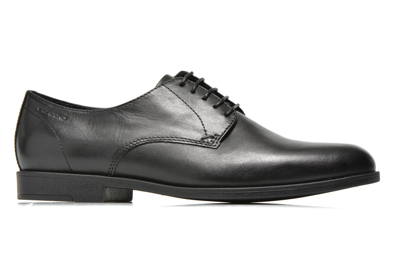Scarpe con lacci Vagabond Shoemakers TAY 4317-101 Nero immagine posteriore
