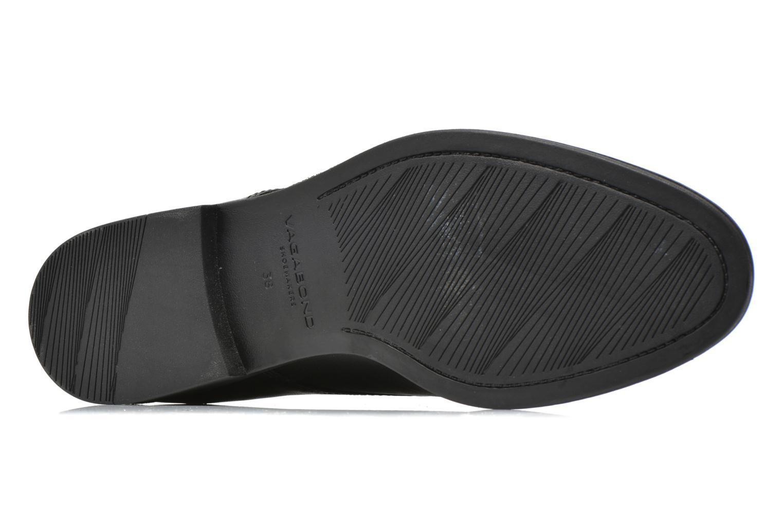 Scarpe con lacci Vagabond TAY 4317-101 Nero immagine dall'alto